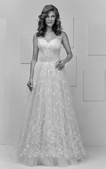 wedding dresses IGAR Fairytale