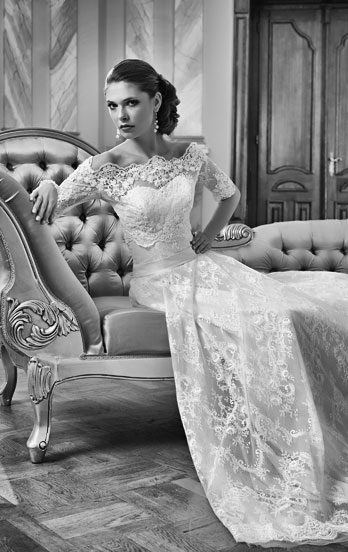 wedding dresses IGAR Glamour